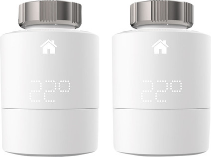 Tado Smart Radiator Thermostat Duo Pack (expansion)