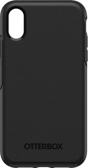Otterbox Symmetry Apple iPhone Xr Back Cover Black