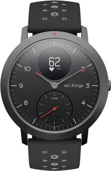 Withings Steel HR Sport Black