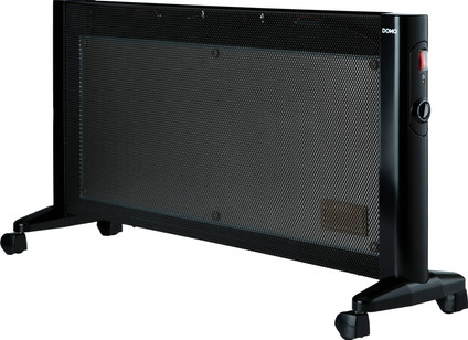 DOMO DO7346M Mica Heater