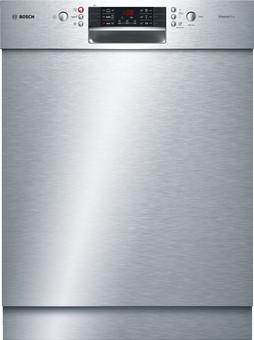 Bosch SMU46CS01E / Built-in / Under-counter / Niche height 81.5 - 87.5cm