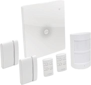Chacon Wifi Alarm system