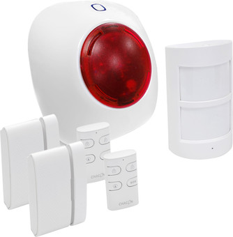 Chacon Wireless Alarm System