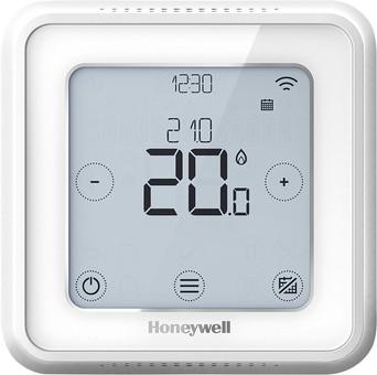 Honeywell Lyric T6 White (Wired)