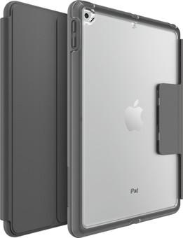 OtterBox Unlimited Apple iPad Book Case Black
