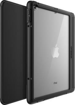 OtterBox Symmetry Folio Apple iPad Book Case Black