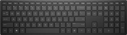 HP Pavilion Wireless Keyboard 600 QWERTY