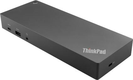 Lenovo ThinkPad Hybride USB-C and USB-A Docking Station