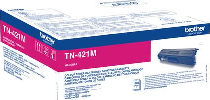 Brother TN-421 Toner Cartridge Magenta