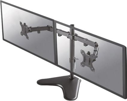 Newstar FPMA-D550DDBLACK Monitor Bracket Black