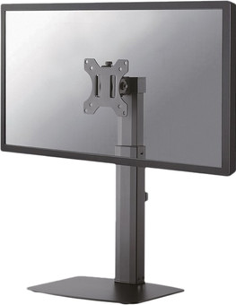 NewStar FPMA-D865BLACK Monitor Bracket Black
