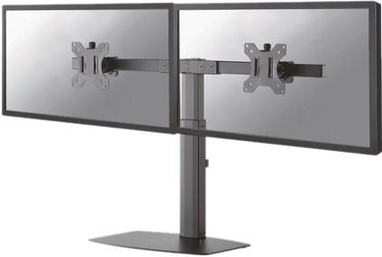 NewStar FPMA-D865DBLACK Monitor Bracket Black