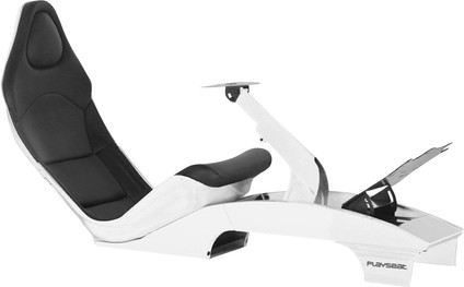Playseat F1 White Racing Cockpit