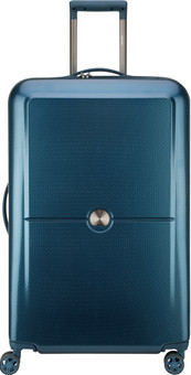 Delsey Turenne Spinner 75cm Blue