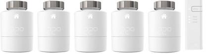 Tado Smart Radio button 5 pack + starter kit V3 +