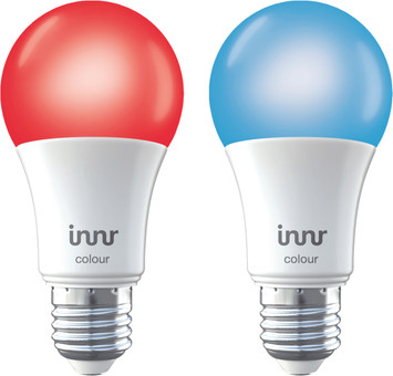 Innr Color E27 Duo Pack RB 285 C-2