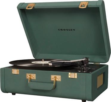 Crosley Portfolio Green