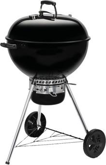 Weber Original Kettle E-5730 57 cm Black