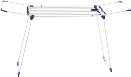 Leifheit Drying rack classic extendable 230 solid