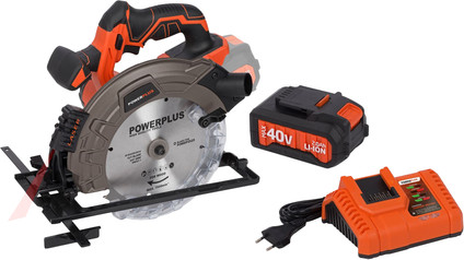 Powerplus Dual Power POWDPSET20