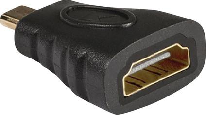 Nedis HDMI to HDMI Micro Adapter