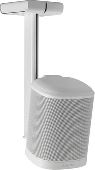 Flexson Sonos One / Play: 1 ceiling bracket white