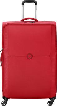 Delsey Mercure Spinner 79cm Red