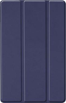 Just in Case Smart Tri-Fold Samsung Galaxy Tab A 10.1 (2019) Book Case Blue