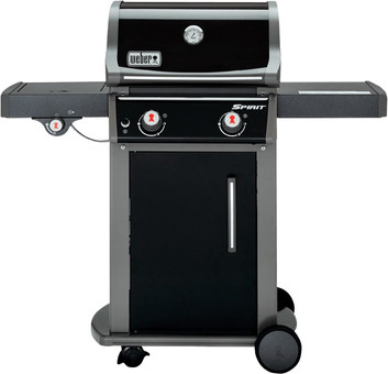 Weber Spirit E-220 Original Black
