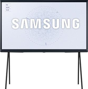 Samsung QE55LS01R The Serif Blue - QLED