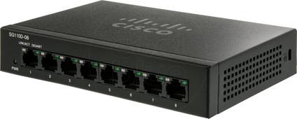 Cisco SG110D-08