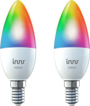 Innr Color E14 Duo Pack RB 250 C-2