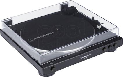Audio Technica AT-LP60XBTBK