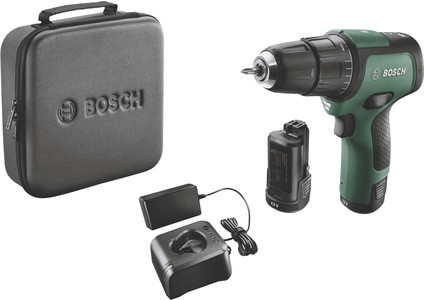 Bosch EasyImpact 12 + 2nd battery