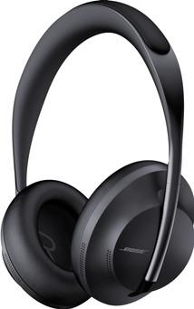 Bose Noise Canceling Headphones 700 Black
