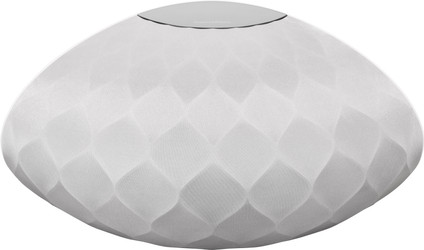 Bowers & Wilkins Formation Wedge White