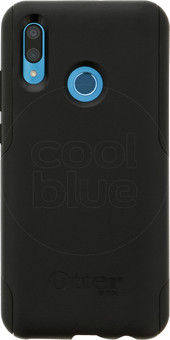 OtterBox Commuter Lite Huawei P Smart (2019) Back Cover Black