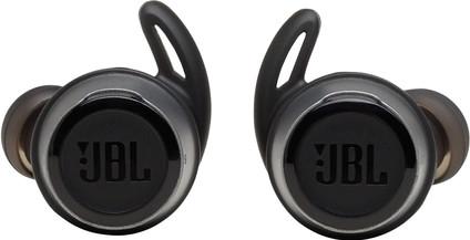 JBL Reflect Flow Black