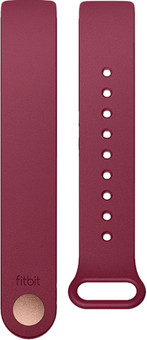 Fitbit Inspire Strap Plastic Red S