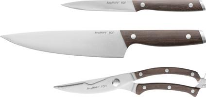 Berghoff Ron Line Multifunctional knife set