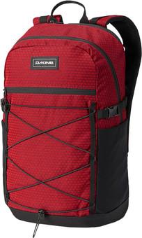 Dakine WNDR Pack 15 inches Crimson Red 25L