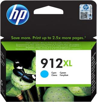 HP 912XL Cartridge Cyan