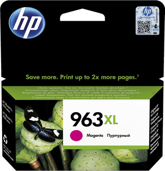 HP 963XL Cartridge Magenta