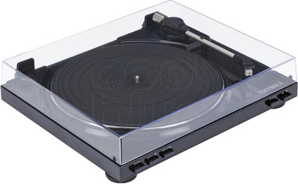 Victrola VPRO-3100 Black