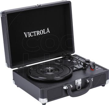 Victrola VSC-550BT Black
