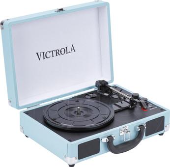 Victrola VSC-550BT Turqoise