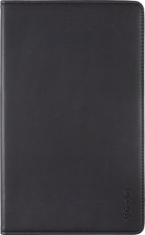 Gecko Covers Easy Click Samsung Galaxy Tab A 10.1 (2019) Book Case Black