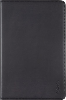 Gecko Covers Easy Click Samsung Galaxy Tab S5e Book Case Black