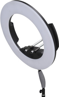 Ledgo R320C Ring Light