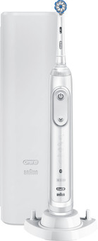 Oral-B Genius X 20100S White